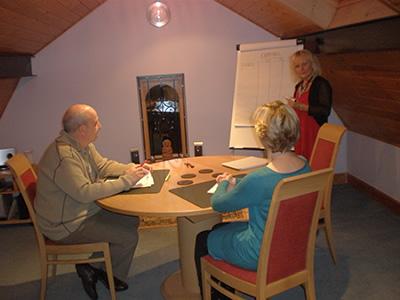 Family Mediation Leeds